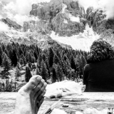 <h5>Barefoot Day al Rifugio Città di Fiume – 3 luglio 2016</h5>