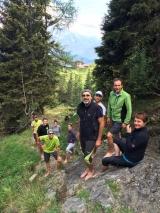 <h5>Rifugio Scarpa – Workshop Cooperativa Iter</h5>