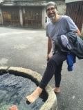 <h5>Sulla Via Francigena al Battistero di Settimo Vittone, per Torino Spiritualità - 17/09/2016</h5>