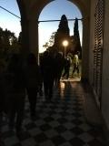 <h5>Villa Fabbricotti, Firenze - 12/11/2016</h5>