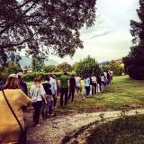 <h5>Rovereto Barefoot Day con Coperativa Iter - 01/10/2016</h5>