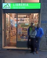 """<h5>Libreria """"Monti in Città"""", Milano, per BookCity - 19/11/2016</h5>"""