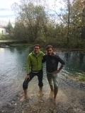 <h5>Con Giorgio Zampieri alle sorgenti della Livenza</h5>