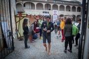 <h5>Sulla Via Francigena ad Abbadia Isola, per Slow Travel Fest ph mariollorca.com</h5>